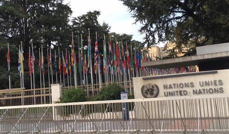 Revisão Periódica Universal - RPU/ONU